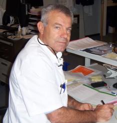 Prof dr Roelf Breederveld