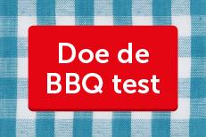 BBQ Campagne Facebook app