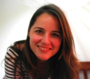 Marieke Stegenga